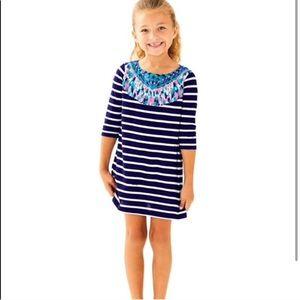 Lilly Pulitzer Minnie girls dress